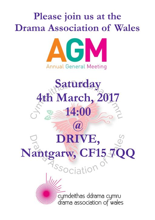 DAW Annual General Meeting