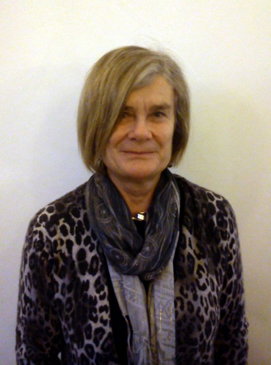 Vice-Chair: Sue Jones Guilsfield