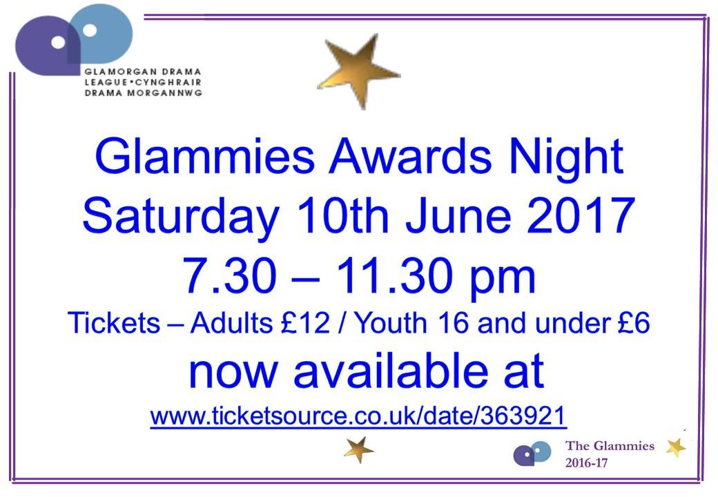Glammies Awards Night