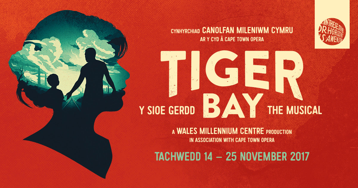 Tiger Bay The Musical